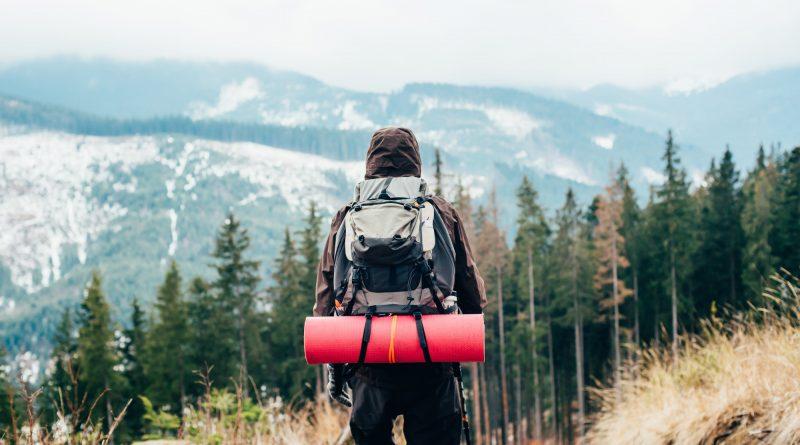 saving for travel